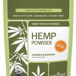 Navitas Naturals Protein – Hemp Protein Powder – 12 oz (340 Grams)