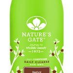 Nature's Gate Hair – Herbal Daily Cleanse Conditioner – 18 fl. oz (532