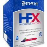 MRM Sports Drinks and Mixes – HFX Hydration Factor Grape Flavor –
