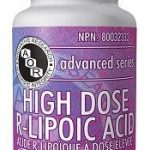 Advanced Orthomolecular Research Cellular Support – High Dose R-Lipoic