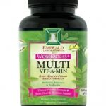 Emerald Laboratories Women's Health – High Potency Women's 45+ Multi
