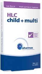 hlc-child-multi-30-tablets-f-by-pharmax