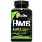 NutraKey Sports Nutrition Supplements – HMB – 90 Capsules