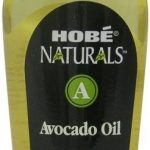 Hobe Labs Skin Care – Hob Naturals Avocado Oil – 4 fl. oz (118