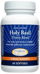 holy-basil-trinity-blend-60-softgels-by-enzymatic-therapy