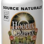 Source Naturals Metabolic Support – Hoodia Complex – 45 Tablets