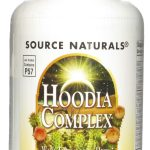 Source Naturals Metabolic Support – Hoodia Complex – 90 Tablets