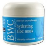 Beauty Without Cruelty Skin Care – Hydrating Facial Mask – 2 oz (56