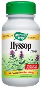 hyssop-100-capsules-by-natures-way