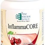 Ortho Molecular Products Cardiovascular Support – InflammaCORE Natural