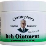 Christophers Original Formulas Herbals/Herbal Extracts – Itch Ointment