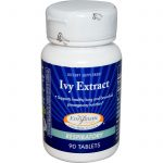 Enzymatic Therapy Respiratory Support – Ivy Extract – 90 Tablets