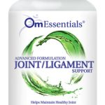 OmEssentials Joint Support – Joint/Ligament Support – 100 Vegicaps