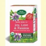 Four Elements Herbals Teas, Coffees and Beverages – Joy, Love &