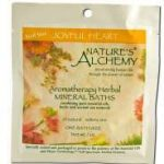 Nature's Alchemy Bath and Body – Joyful Heart Aromatherapy Mineral