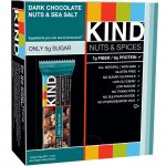 Kind Snacks – KIND Nuts & Spices – Dark Chocolate Nuts & Sea Salt –