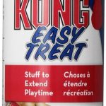 Kong Dogs – KONG Easy Treat for Dogs, Liver Recipe – 8 oz (226