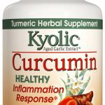 Kyolic Aches and Pains – Kyolic Curcumin – 50 Capsules