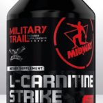 Midway Labs Military Sports Drinks and Mixes – L-Carnitine Strike with