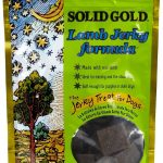 Solid Gold Dogs – Lamb Jerky Dog Formula – 10 oz (283 Grams)