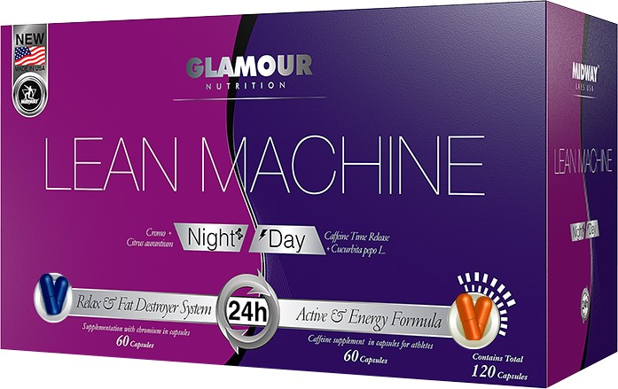 the lean machine hormone