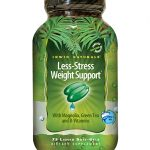 Irwin Naturals Nervous System Support – Less-Stress Weight Support –