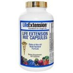 Life Extension Cardiovascular Support – Life Extension Mix – 100