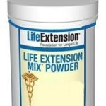 Life Extension Cardiovascular Support – Life Extension Mix Powder –