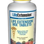 Life Extension Cardiovascular Support – Life Extension Mix – 315