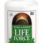 Source Naturals Cellular Support – Life Force Vegan Multiple No Iron