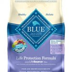 Blue Buffalo Dogs – Life Protection Formula – Fish and Brown Rice