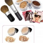 Mineral Hygienics Makeup – Light Startup Kit – Fairly Light & Light –