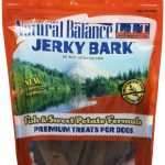 Natural Balance Dogs – L.I.T. Limited Ingredient Treats Jerky