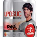 Midway Labs Kaka Sports Edition Sports Nutrition Supplements – LipoSuc