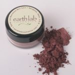 Earthlab Cosmetics Makeup – Loose Mineral Blush Loose Sultry Brown – 2