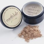 Earthlab Cosmetics Makeup – Loose Mineral Foundation M3 – Light Tanned