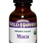Oregon's Wild Harvest General Health – Maca Root, Organic Extract – 1
