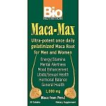 Bio Nutrition General Health – Maca-Max Once Daily – 30 Tablets