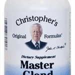 Christophers Original Formulas Herbals/Herbal Extracts – Master Gland