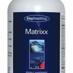 Allergy Research Group Joint Support – Matrixx – 180 Vegetarian