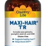 Country Life Skin Care – Maxi-Hair TR – 60 Tablets