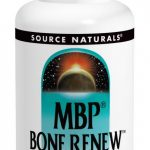 Source Naturals Joint Support – MBP Bone Renew – 60 Capsules