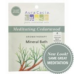 Aura Cacia Mood and Relaxation – Meditating Cedarwood Aromatherapy