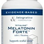 Integrative Therapeutics Hormone/Glandular Support – Melatonin