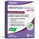 Evalar Women's Health – Menopause Formula AM-PM – 64 Tablets
