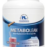 metabolean-strawberry-meal-replacement-beverage-mix-259-oz-735-grams-by-progressive-labs