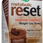 Nature's Way Weight Management – Metabolic Reset Chocolate Shake – 10