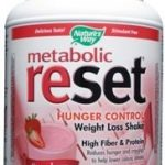 Nature's Way Weight Management – Metabolic Reset Strawberry Shake –
