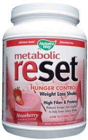 metabolic-reset-strawberry-shake-630-grams-by-natures-way
