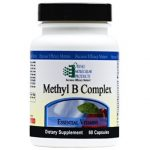 Ortho Molecular Products Nervous System Support – Methyl B Complex –